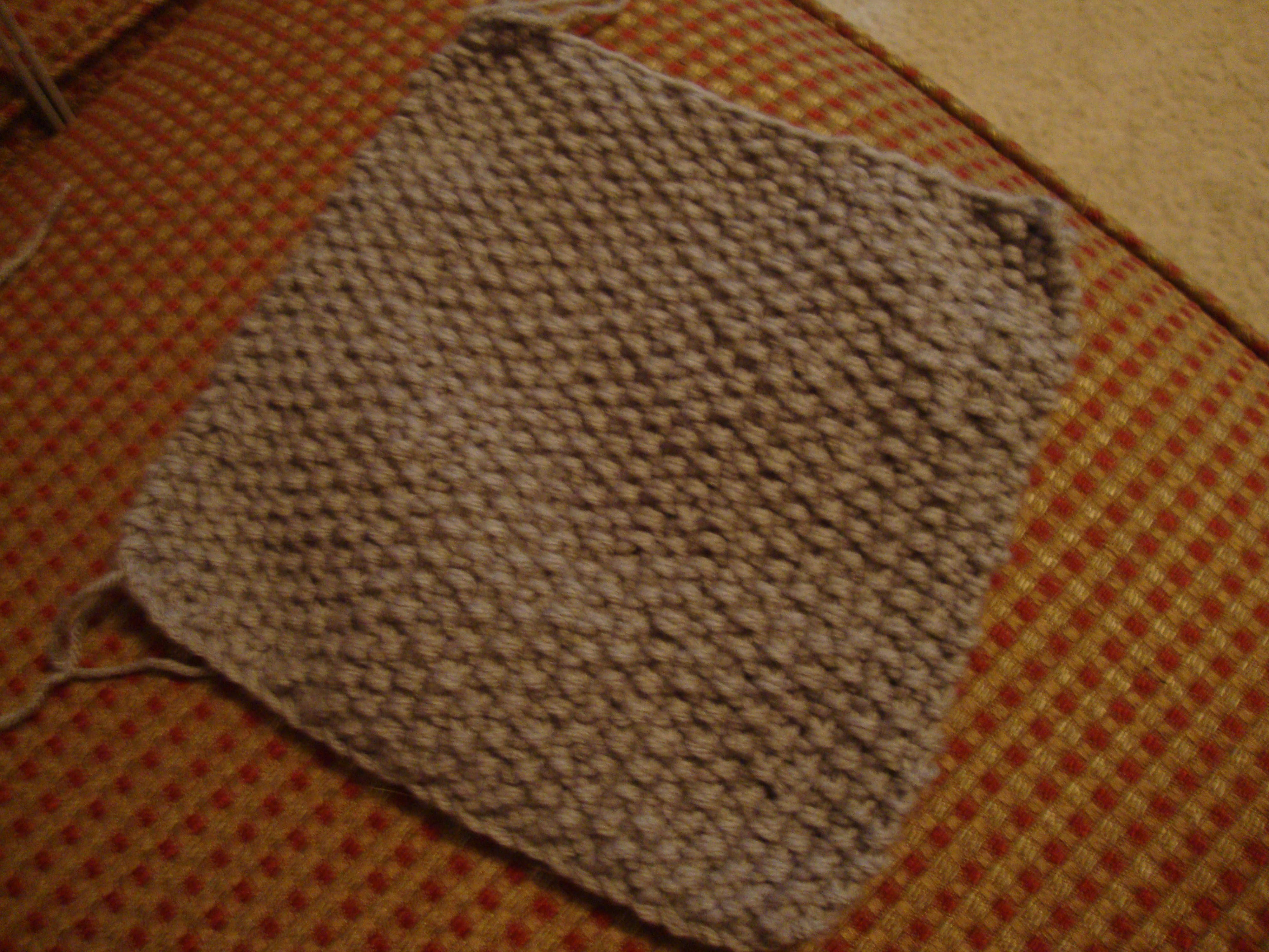 Knitting Stitches Defined : Knitting Projects   For the Love of Felt