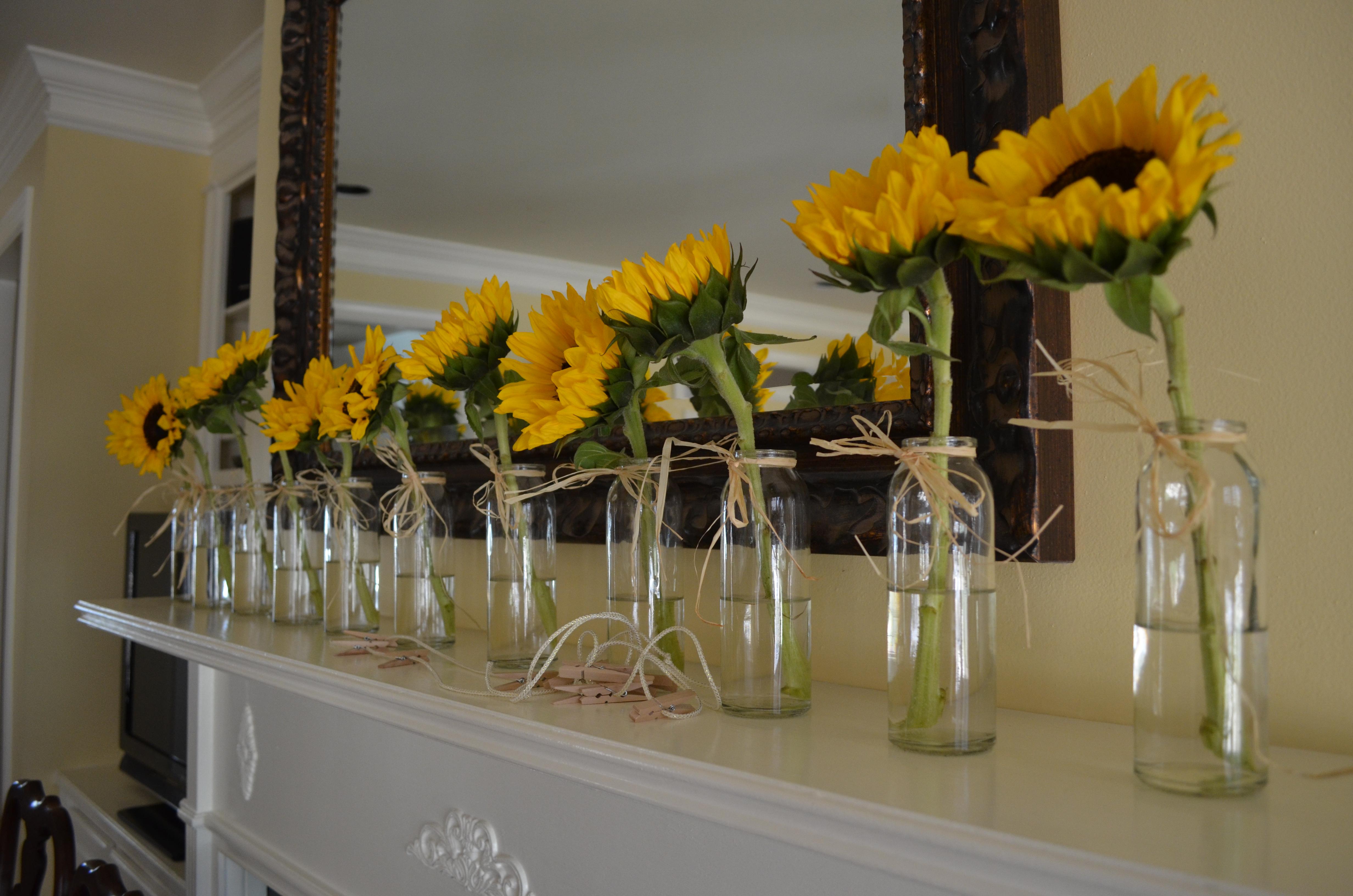 Floral Arrangements For The Love Of Felt